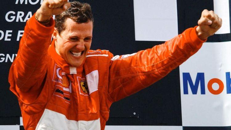 Γιατί η αλήθεια για τον Schumacher θα μείνει για πάντα στο «σκοτάδι»