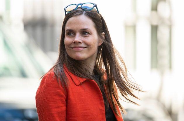 Η Ισλανδία έγινε η πρώτη χώρα της Ευρώπης όπου οι γυναίκες πήραν την πλειοψηφία στη Βουλή