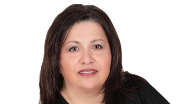 Η Κική Καραγιαννίδου υποψήφια πρόεδρος