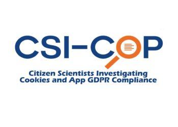Η ομάδα του έργου Csi Cop ανακοινώνει το διαδικτυακό σεμινάριο με θέμα την προστασία των προσωπικών δεδομένων των πολιτών