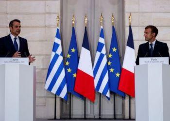 Η «συμμαχία» Ελλάδας – Γαλλίας