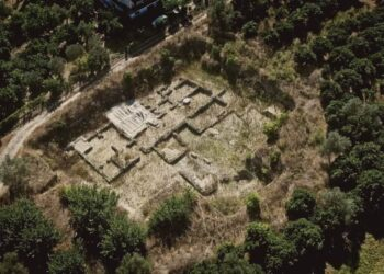 «Η συντέλεια της αρχαιότητας»: Το ντοκιμαντέρ του Viasat History για τους μεγάλους χαμένους πολιτισμούς