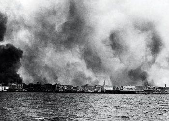 Ημέρα Εθνικής Μνήμης της γενοκτονίας των Ελλήνων της Μικράς Ασίας