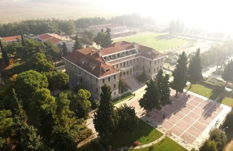 Υποτροφίες από τo I.iek και το Perrotis College