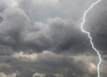 Καιρός – Προειδοποίηση για επικίνδυνες καταιγίδες το βράδυ της Τρίτης