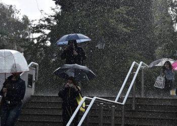 Καιρός σήμερα: Έρχονται βροχές