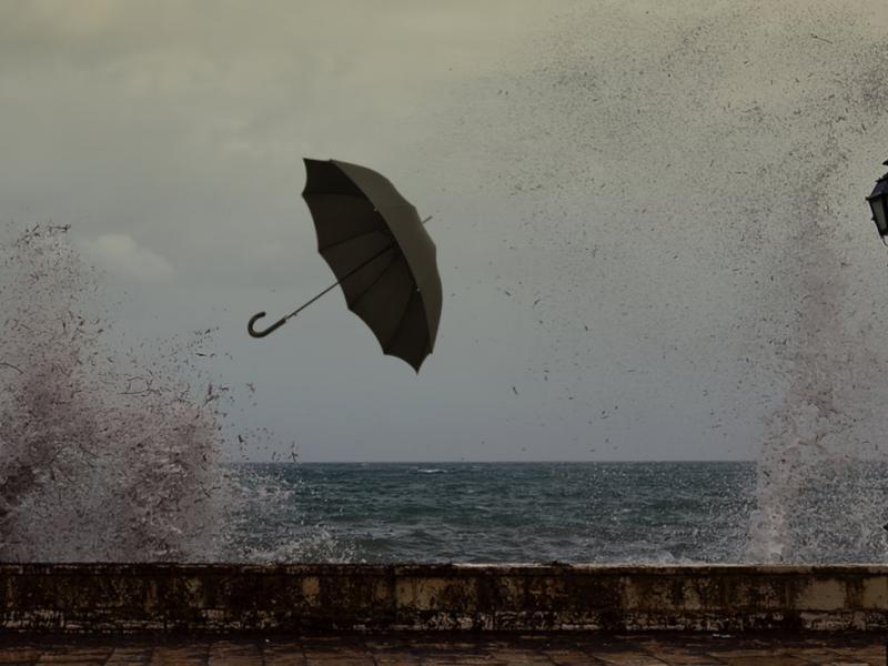Καιρός σήμερα: Σφοδρή κακοκαιρία – Πού θα βρέξει