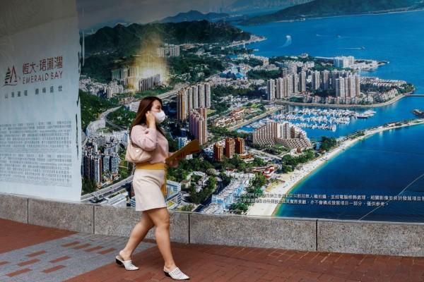 Κίνα – Κραδασμοί από την τεράστια υπερχρέωση του κολοσσού ακινήτων Evergrande