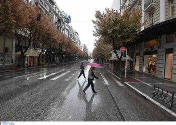 Κορονοϊός: Οι ανεμβολίαστοι οδηγούν σε μέτρα τύπου Lockdown – Μήνας ορόσημο ο Οκτώβριος