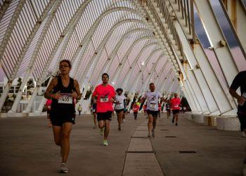 Λάμψη πρωταθλητών είχε το 1ο Ολυμπιακό Health Run!