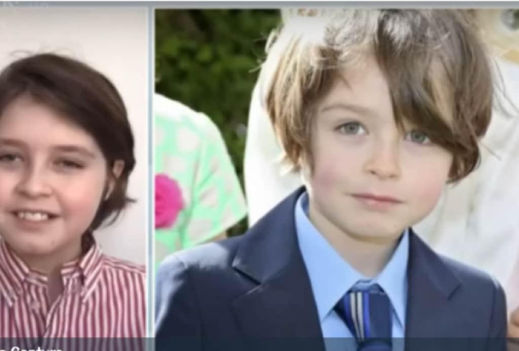 Λόρεν Σίμονς: Ο 11χρονος που πήρε πτυχίο Φυσικής και θέλει να κατακτήσει την αθανασία