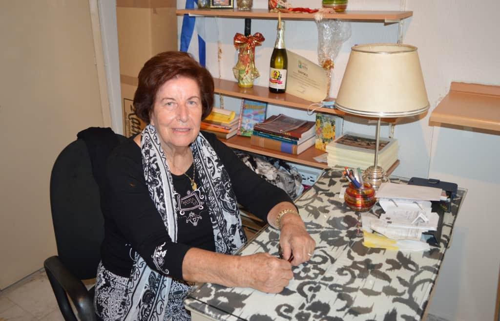 Μακεδονία Μπαϊμάκη Η Λυγερή της Χαλάστρας