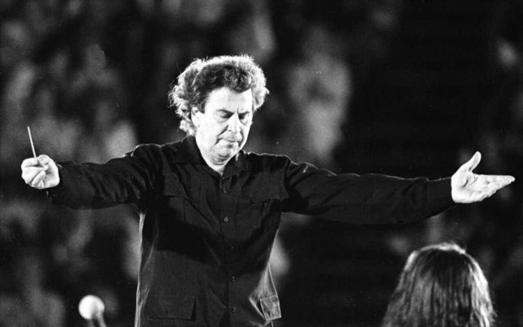 Μίκης Θεοδωράκης 1925 – 2021: Αποχαιρετισμός στον συνθέτη της μελωδίας των πάντων