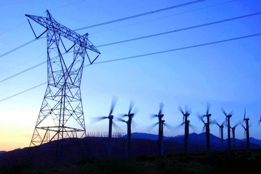 Μπαταρίες για το δίκτυο ηλεκτροδότησης