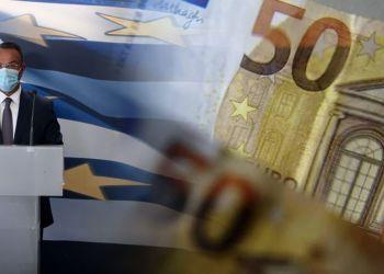 Νέα οικονομικά μέτρα για ΦΠΑ, ΕΝΦΙΑ, αποζημίωση ειδικού σκοπού, επιστρεπτέα προκαταβολή