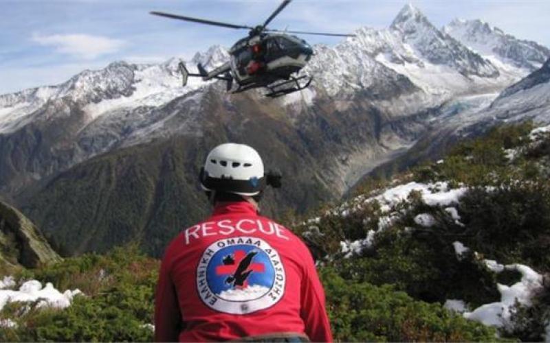 Νεκρός 72χρονος ορειβάτης στον Όλυμπο