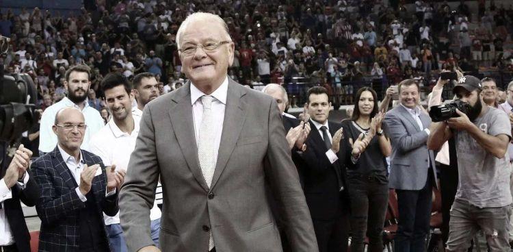 Ντούσαν Ίβκοβιτς: Ο «σοφός» που έκανε καλύτερο το μπάσκετ