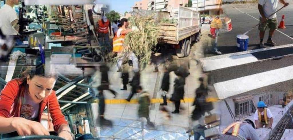 ΟΑΕΔ – Κοινωφελής Εργασία: Πότε βγαίνει η νέα προκήρυξη
