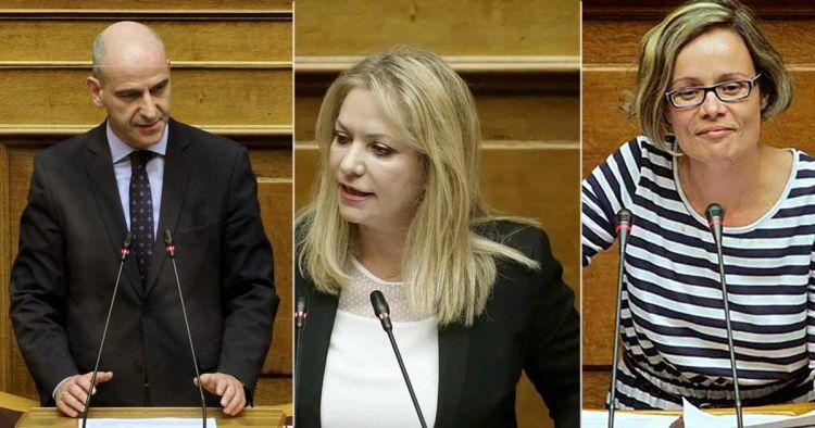 Οι βουλευτές της Πιερίας μιλούν στο Olympiobima.gr για τις εξαγγελίες του πρωθυπουργού στην ΔΕΘ
