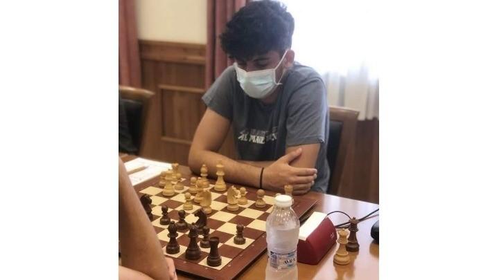 Παγκόσμια διάκριση για την Ελλάδα στο νεανικό σκάκι