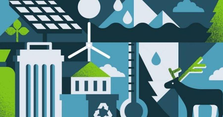 Παγκόσμιες απειλές: Kλιματική αλλαγή – διατροφική ανασφάλεια – απώλεια βιοποικιλότητα