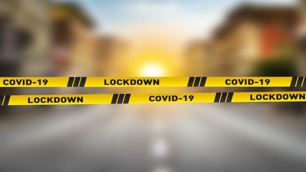 """Πώς """"κοκκίνησαν"""" Δράμα, Ξάνθη, Καστοριά – Η εικόνα στην Πιερία και στους 7 νομούς με μίνι Lockdown"""
