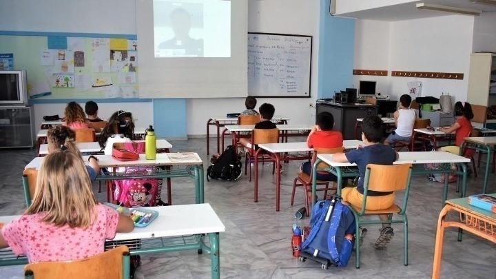 Πώς θα λειτουργήσουν τα σχολεία από Δευτέρα – 14 ερωτήσεις και απαντήσεις