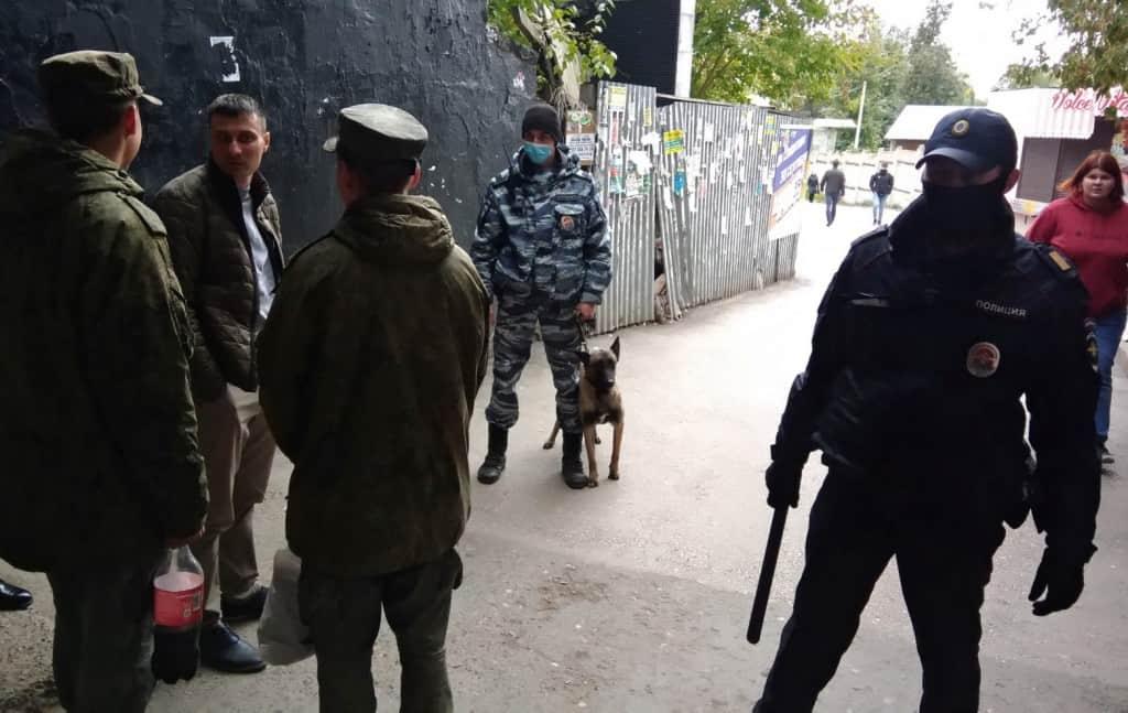 Ρωσία – 8 οι νεκροί από την επίθεση στο Πανεπιστήμιο του Περμ – Ποιος ήταν ο δράστης