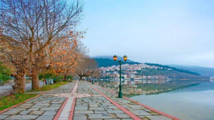 Sos για Κοζάνη, Καστοριά, Δράμα – Οι έλεγχοι στην Πιερία