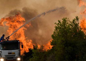 Σε ΦΕΚ η Κοινή Υπουργική Απόφαση σχετικά με την επιχορήγηση αγροτικών εκμεταλλεύσεων για την αποζημίωση των πληγέντων από τις πυρκαγιές της περιόδου Μαΐου Αυγούστου 2021