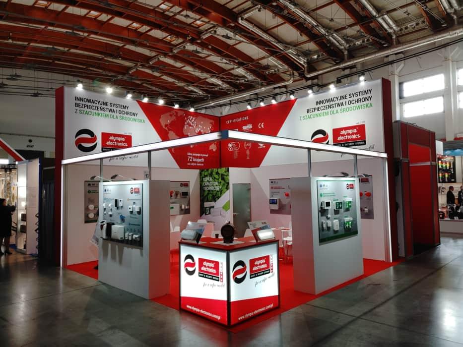 Συμμετοχή της Olympia Electronics A.e. στην 34η Διεθνή Έκθεση Energetab 2021 Πολωνίας
