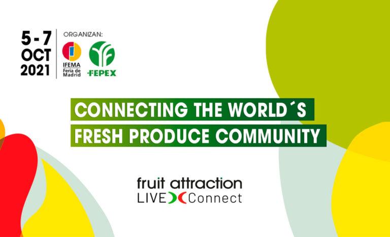 Συμμετοχή της ΠΚΜ στη διεθνή έκθεση Fruit Attraction 2021