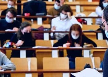 Συρίγος: 75% των φοιτητών εμβολιασμένοι – Πολιτική απάντηση της νεολαίας στην κοινωνία