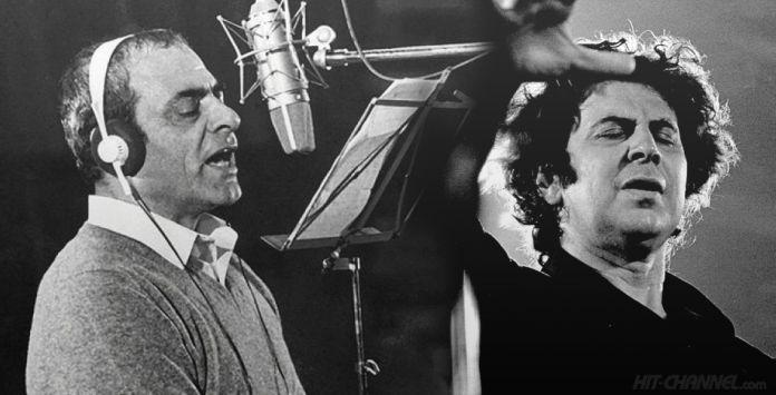 Ο Μίκης Θεοδωράκης σε ντοκιμαντέρ με Τσιτσάνη, Βαμβακάρη και Καζαντζίδη