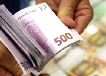 Στην Εφορία 8.543 φορολογούμενοι χρωστούν 87,4 δις. ευρώ