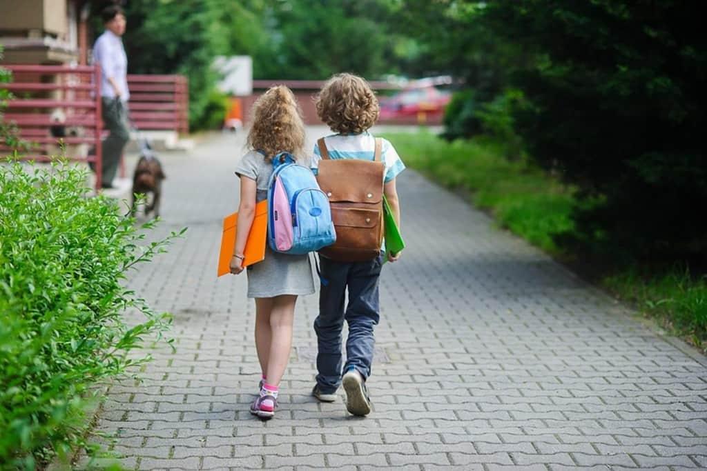 Σχολική άρνηση του παιδιού ή του γονιού;