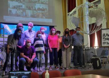 Το Μουσικό Σχολείο Κατερίνης σε διαδικτυακή συνάντηση Erasmus+ – Monopoli