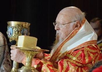 30 χρόνια από την εκλογή του Οικουμενικού Πατριάρχη Βαρθολομαίου
