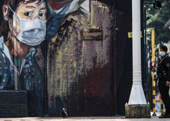 Κορονοϊός: 2.876 κρούσματα, 34 θάνατοι, 334 διασωληνωμένοι