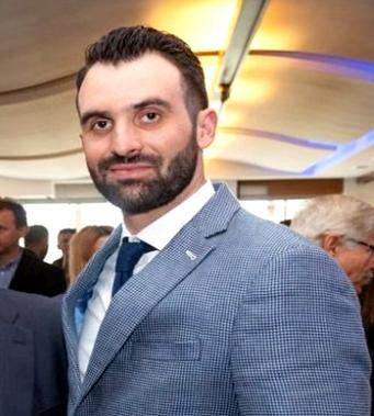 Νεκτάριος Παπαϊωάννου: Ανακοίνωση Υποψηφιότητας για το αξίωμα του Προέδρου της ΔΗΜΤΟ Δίου Ολύμπου