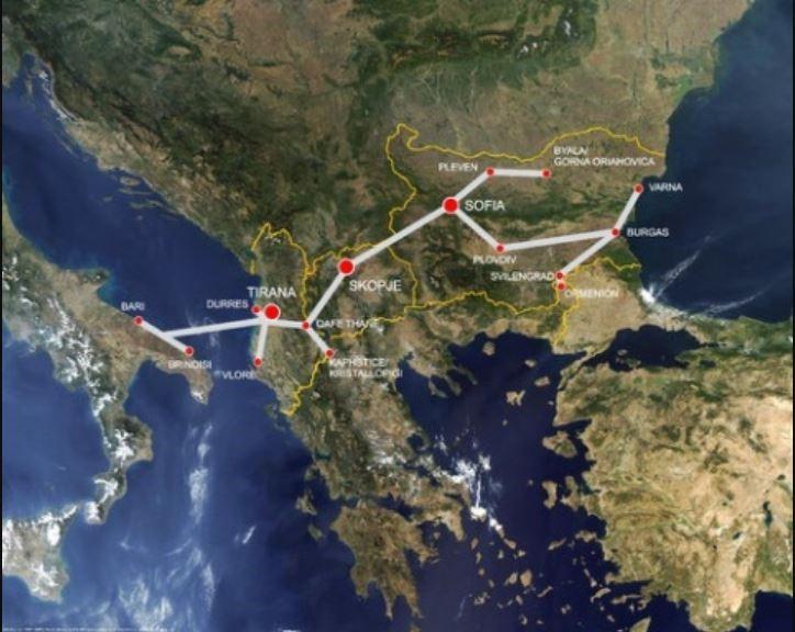 Αλβανία, Β. Μακεδονία, Βουλγαρία συμφώνησαν