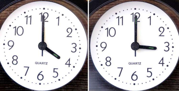 Αλλαγή ώρας: Πότε θα γυρίσουμε τα ρολόγια μια ώρα πίσω – Τι θα γίνει με την κατάργηση του μέτρου