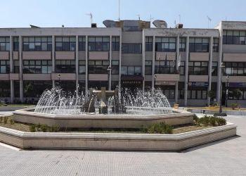 Αναβάλλεται το δημοτικό συμβούλιο λόγω της κήρυξης εθνικού πένθους για τη Φώφη Γεννηματά