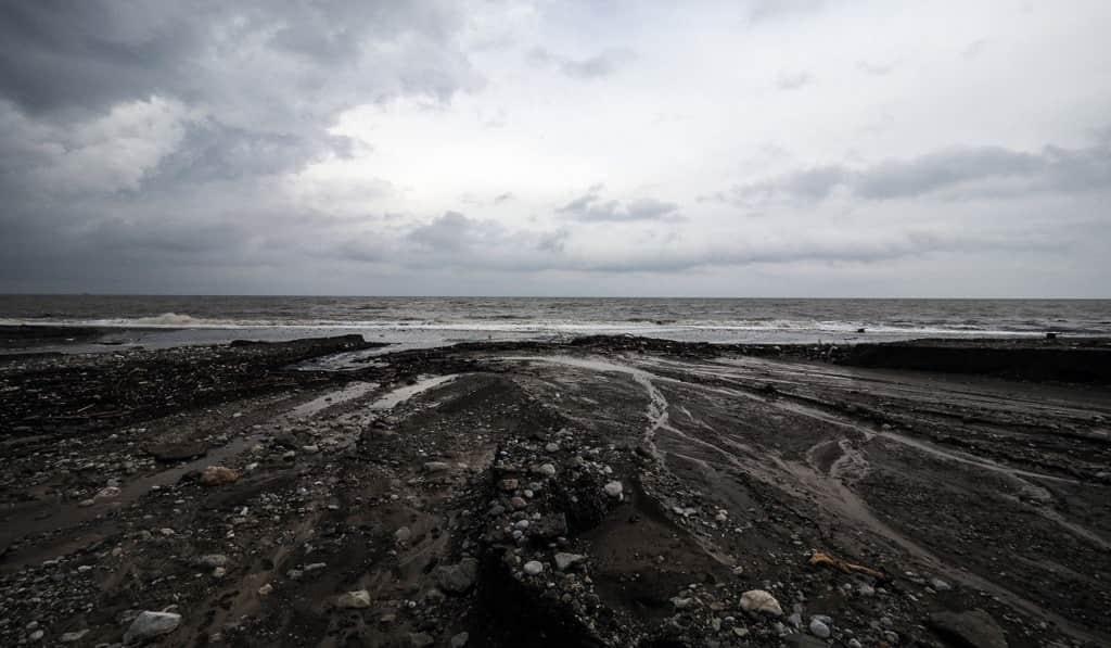 Αντιπεριφέρεια Πιερίας: Σε ετοιμότητα για την αντιμετώπιση της κακοκαιρίας «Μπάλλος»