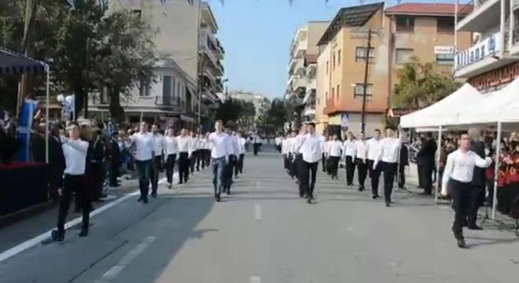 Απελευθέρωσης της πόλης της Κατερίνης: Πρόγραμμα Εορτασμού
