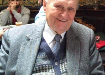 Έφυγε ο Επιθεωρητής Σχολείων, ετών 94, Ευθύμιος Β. Ράλλης – Τσοτυλιώτης