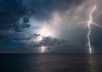 Έκτακτο δελτίο καιρού: Μετά την «Αθηνά» έρχεται ο «Μπάλλος» με ισχυρές βροχές και καταιγίδες