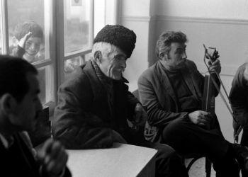 Έκθεση του λάτρη των Βαλκανίων και των Ποντίων