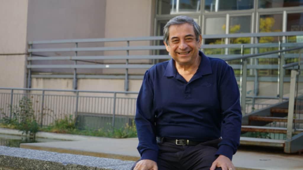 Έλληνας ερευνητής δημιούργησε μετα υλικό που θα ενισχύει το σήμα Wi Fi