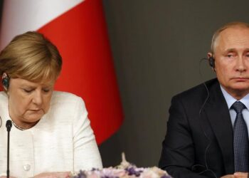 Ενεργειακό Ράλι: Φρένο από Πούτιν και Μέρκελ